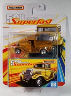 Matchbox 32 ford pickup model cars ea3ee3f8 0558 42bc 977f 09db60b85ffa medium