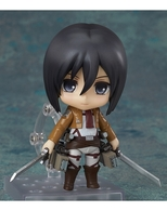 Mikasa ackerman %2528rerelease%2529 vinyl art toys e7da1b00 b863 4955 8c82 0bed72b407d8 medium