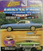 1973 Dodge Charger SE | Model Cars