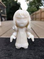 Reagan Mystery Mini Prototype | Vinyl Art Toys