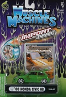 Muscle machines tuners honda civic hb model cars 548d8578 9949 456c bbe2 528dee0fcb17 medium