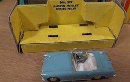Austin healey sprite mk iii  model cars afdd3b6f 42c1 4345 a7af 6af9f5a88c4e medium