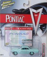 1961 Pontiac Catalina | Model Cars