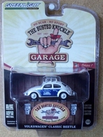 Classic Volkswagen Beetle   Model Cars