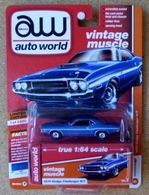 1970 Dodge Challenger R/T | Model Cars