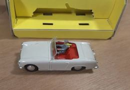 Austin Healey Sprite | Model Cars | photo:  Robin R