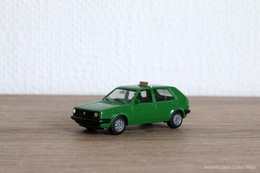 Volkswagen Golf II | Model Cars