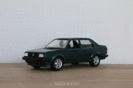 Volkswagen Jetta 1984 | Model Cars
