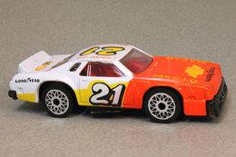 Chevy Pro Stocker    Model Cars