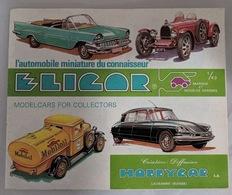 Eligor modelcars for collectors catalog 1%253a43 brochures and catalogs 1137469f f2cb 47fa 9cc1 9468748279b2 medium