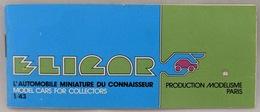 Eligor model cars for collectors catalog 1%253a43 brochures and catalogs f2996fac 43a5 4cf5 b5fa f97d5548c07d medium