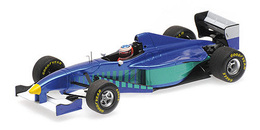 Sauber petronas c16   michael schumacher   test car 1997 model racing cars 4092000c d9c7 42e8 96d0 a1465218dffa medium