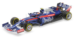 Toro rosso honda str14   alexander albon   2019 model racing cars 3582f143 c649 4b77 8b17 5a85a8c7481d medium