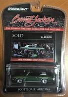 1970 Pontiac GTO Judge   Model Cars