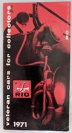 Rio catalogue  brochures and catalogs fec6bd07 3e7d 4a01 97c4 9c117e3c7685 medium