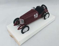 Mercedes Benz Targa Florio 1923 Racing Car   Model Cars
