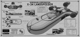 X 34 landspeeder aluminum techplate whatever else de0e4ad2 df68 4dd6 ae5d ff31169b1baf medium