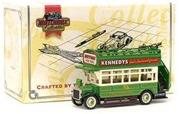 Matchbox 1922 a.e.c omnibus model buses 46143157 9ec0 4f87 af06 f4eab9f17bbd medium