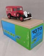 Ford v8 model 40 panel van   1934 model trucks 9ba39b44 cbac 43f9 a622 965c4d1ea647 medium