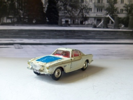 The saint%2527s volvo p1800 model cars 4a015e53 248d 4120 a982 b40c1b2f9ef1 medium