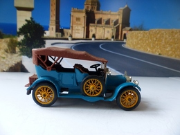 Daimler 1910 38 with hood model cars 1dffdf93 ddae 4163 b892 95630226cee7 medium