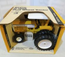 White g 1355 dual wheel tractor model farm vehicles and equipment 67400665 0417 4486 a412 eb2779356a7c medium