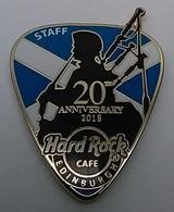21. anniversary   guitar pick %2528staff%2529 pins and badges 4b8df37f ec1a 465d 89a5 7557e90db1da medium