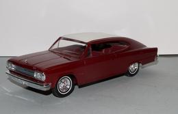 1966 american motors marlin promo model car  model cars 9d5dbf51 3b5c 4a23 b609 ed0c4a2661fd medium