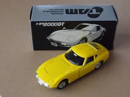 Toyota 2000gt model cars 8b99c9f5 08aa 4541 b68d ef6080ad0df5 medium