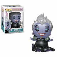 Ursula %2528with eels%2529 %2528metallic%2529 %255bsummer expo%255d vinyl art toys 0165e6b0 a781 44b4 98fa 5cedaddd3430 medium