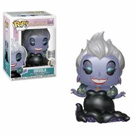 Ursula %2528with eels%2529 %2528metallic%2529 %255bd23%255d vinyl art toys 0eedff01 a73b 46f7 b581 4c6629a006a9 medium