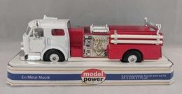 American le france pumper fire engine model trucks 19ab068e 3ce3 4557 ad29 e7aca6abc728 medium