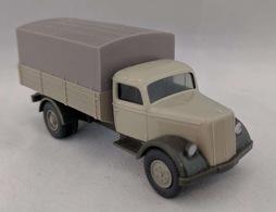 Opel blitz pritschenwagen truck model trucks 5c1f4bc0 bdaf 49a7 8dd2 bc9ed27a7943 medium