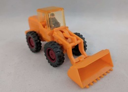 Hanomag front loader model construction equipment 19aa47bd e39c 400b 91a2 052d1765726b medium