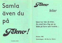 1962 tekno toys pricelist %2528sweden%2529 brochures and catalogs 54f2e482 8d94 45d4 8cb0 06cc33af28ef medium