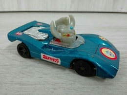 Nissan r382 ultraman model racing cars 20768e78 f549 4526 a231 78d8d3bbbd95 medium