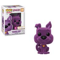 Scooby doo %2528flocked%2529 %2528purple%2529 vinyl art toys 64f4777b 3400 4298 9a1d a77a0a2ba967 medium