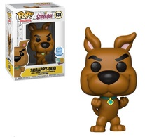Scrappy doo vinyl art toys b172f560 16ec 4ef1 8395 492212dc163b medium