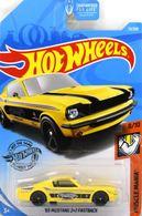 %252765 mustang 2%252b2 fastback model cars fae22b13 5001 4acd a010 e6e619525cc8 medium