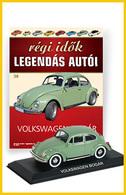 Volkswagen 1200 model cars e7768781 6010 4b17 9995 68bfbe1343ae medium