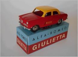 Alfa romeo giulietta bern taxi model cars 3c900d1f 45f9 46ac 9006 72d12aaebace medium
