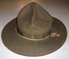 Boy Scout Instructor Hat | Hats