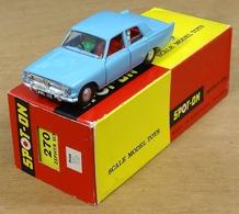 Ford zephyr 6 model cars 125bf14e 4a78 4c36 bbac 37c481b3377c medium