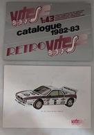 Vitesse catalogue 1982 83 brochures and catalogs 7f206205 ec34 48e6 807a 09bb3ee0dfa4 medium