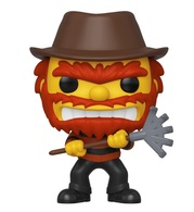 Evil groundskeeper willie %255bfall convention%255d vinyl art toys baae87c2 5190 449e bee3 8a4b2b91f88b medium