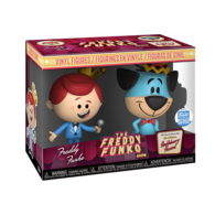 Freddy funko and huckleberry hound %25282 pack%2529 vinyl art toys f1ab405c 95e8 48e0 a6c4 eaa173c6d920 medium