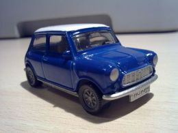 Siku super serie mini cooper mk vi model cars faf5674f 60d7 4093 8d14 e50983be877e medium