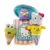 Sanrio cute scoops ice cream plush plush toys 794ee830 2ee1 41e8 8b83 8da9d4eb56b6 medium