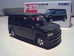 Tomica toyota bb model cars 9843f261 6ffd 4285 9379 91333bf172b8 medium