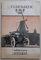 Studebaker e m f 30 preliminary catalogue booklet brochures and catalogs bea4b134 57c4 444e aa72 913f5d3fc9cc medium